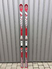 VÖLKL RACETIGER SPEEDWALL DH WORLDCUP Renn-Ski Set 210cm / 45m Radius NEU#