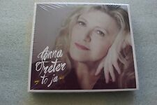 Anna Treter - To Ja CD POLISH RELEASE
