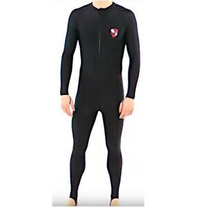 BODY GLOVE Lycra Body Unisex L - Thermounterwäsche Funktionswäsche Surf Kite J18