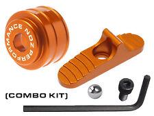 for Mossberg Shotgun 500 590 835 930 935 Slide Safety Mag Follower Kit Org 12Ga