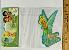 Disney Car Magnet Tinker Bell Pixie Power    -   New in package
