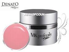 Crystal Slow Rosa 15ml UV LED Builder Gel Pink Acid Free File Off MK Profinails