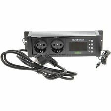 Digitales Thermostat Hortiswitch