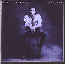 CD - Julian Lennon - Valotte - #A901 - RAR