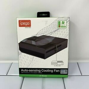 Ipega Auto Sensing Cooling Fan for Xbox One - USB Powered