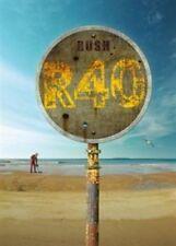 Rush R40 5051300523671 Blu-ray Region B