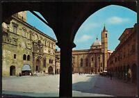 AA0144 Ascoli Piceno - Città - Piazza del Popolo