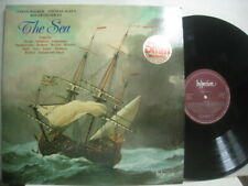 Haydn / Schubert etc, The Sea, Walker, mez sop-Allen, bari *Hyperion A 66165