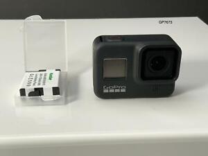 GoPro HERO8 Hero 8 Black 4K Action Camera Camcorder -  CHDHX-801