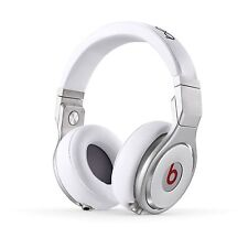 Beats by Dr. Dre White Headphones