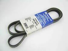 """Napa 406-0910 Serpentine Belt - 0.84"""" X 91.50"""" - 6 Ribs"""