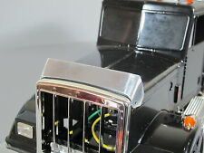 Front Hood Stone Bug Deflector Shield Plate Tamiya 1/14 Semi Grand King Hauler