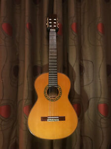 + RAMIREZ 130ANOS CLASSICAL GUITAR + PERFECT CONDITION + UK FREE POSTAGE +
