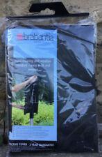 Artículos de baño Brabantia color principal negro