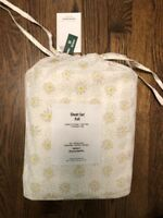 """NWT Urban Outfitters """"DITSY DAISY"""" Floral Sheet Set FULL $109 SOLD OUT"""