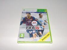FIFA 14   EA Sports Football   Microsoft Xbox 360 PAL   New & Sealed