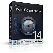 Ashampoo Photo Commander 14 dt. Vollversion ESD Download !
