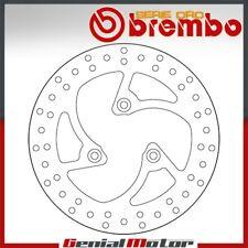 Disque Frein Fixer Brembo Oro Anterieur Peugeot Elyseo Ajp Caliper 1998 > 1999