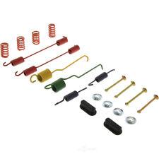 Drum Brake Hardware Kit Rear Centric 118.65018