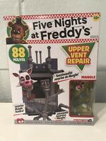 Five Nights at Freddy's McFarlane Upper Vent Repair  FNAF Construction Set