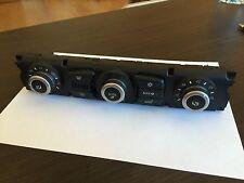 BMW OEM E60 E63 M5 M6 5 6 Series AC A/C Climate Heat Controls Unit LCI AUTO CIC