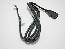 Original Kenwood Dnx570Tr Hardwired Usb Cable Oem A1