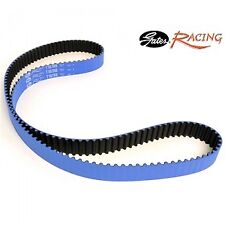 Gates Racing Timing Belt for Mitsubishi Lancer 2.0 L W/O Turbo (2002-07) / T201R