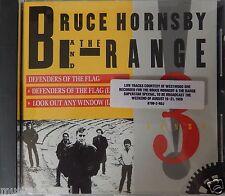 Bruce Hornsby & The Range – Defenders Of The Flag Promo CD VG++ 9/10