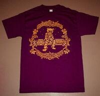 New1 Maroon DropOut Bear shirt kanye vtg saint pablo rap west cajmear sz  M L XL