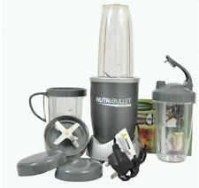 37% Off NutriBullet Pro 900w Extractor Magic Bullet Direct From Factory