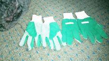 2 set of gardening gloves