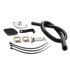 EGR Valve Cooler Delete Kit For 2011-14 Ford F-250 F-350 6.7L Powerstroke Diesel