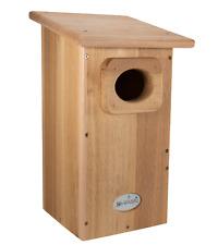 Jcs Wildlife All-Cedar Wood Duck House