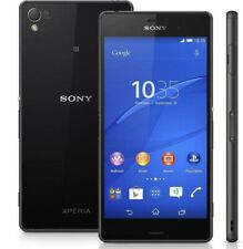 NEW Sony Xperia Z3 D6603 16GB 4G LTE GSM Unlocked Smartphone
