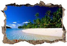 Stickers muraux 3D Tropiques 23844 23844 Art déco Stickers