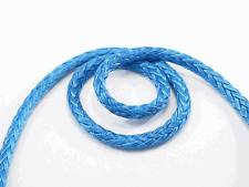 "83' of 5/16"" AmSteel-Blue Dyneema SK-78 by Samson Rope"