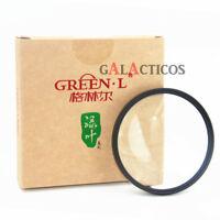 GREEN.L 46mm Macro Close-Up +4 Close Up No.4 Filter