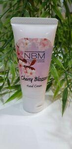 NBM Handcreme Cherry Blossom 30ml