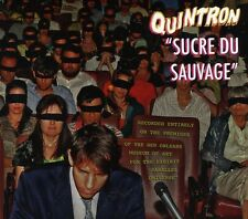 Quintron - Sucre Du Sauvage [New CD]