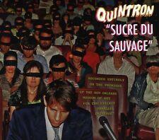 Quintron - Sucre Du Sauvage [New CD]
