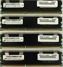 16GB KIT (4 X 4GB) MEMORY FOR  Dell PowerEdge T310
