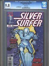 Silver Surfer v3 #141 CGC 9.8 (1998) Highest Grade