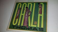 CARLA THOMAS STAX EP 709 PICTURE SLEEVE Let Me Be Good / Baby / I Got You 45 7""