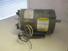 Baldor M3538-5 Industrial Motor PRO2854