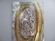 British & Continental Silver & Objects of Vertu. Bonhams. London, 30 July 2014