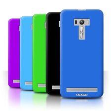 Housses et coques anti-chocs bleus Pour ASUS ZenFone 4 pour téléphone mobile et assistant personnel (PDA)