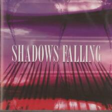 Shadows Falling - Rare Psychedelic Compilation CD NEW / SEALED