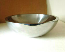 Newbridge Silverware Home Large Bowl 11in (approx.)