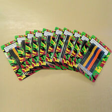 "(120 Pcs) *Bulk Pack"" 6.5"" Mini Crossbow Plastic Bolts For Pistols"