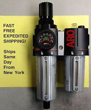 ARO C38341-611 F/RL w/Autodrain!; FREE Expedited Shipping!